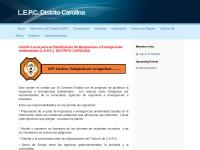 http://www.lepccarolina.webs.com