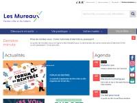http://www.lesmureaux.fr/index.php
