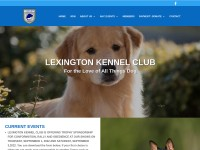 http://www.lexingtonkennelclub.com