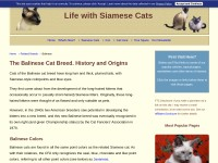 http://www.life-with-siamese-cats.com/balinese-cat-breed.html