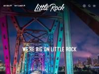 http://www.littlerock.com/