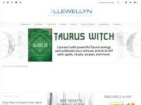 http://www.llewellyn.com/index.php