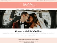 http://www.madelinesweddings.com/