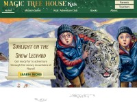 http://www.magictreehouse.com