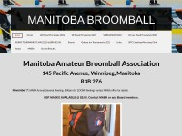 http://www.manitobabroomball.com