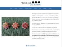 http://www.mansfieldfiremuseum.org.uk/
