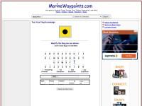 http://www.marinewaypoints.com/learn/flagtest/flagtest.shtml