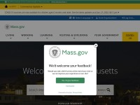 http://www.mass.gov/?pageID=mg2homepage&L=1&L0=Home&sid=massgov2
