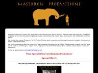 http://www.mastodonproductions.com/