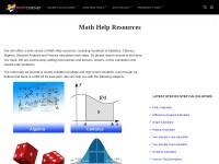http://www.mathcracker.com/