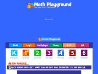 http://www.mathplayground.com/alienangles.html