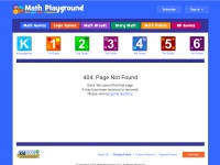 http://www.mathplayground.com/ipad_apps.html