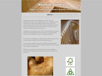 http://www.mayfordjoinery.com