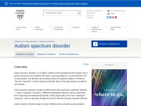 http://www.mayoclinic.com/health/autism/DS00348