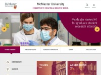 http://www.mcmaster.ca/