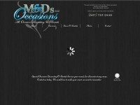 http://www.mdsoccasions.com