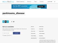 http://www.medicalnewstoday.com/sections/parkinsons_disease/