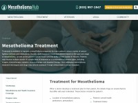 http://www.mesotheliomahub.com/treatment/