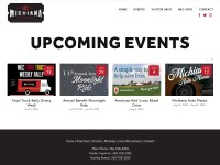 http://www.michianaevents.com/upcoming-events