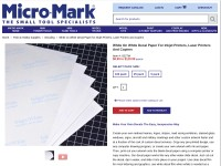 http://www.micromark.com/White-Decal-Paper-Ink-Jet-Printer