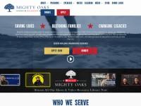 http://www.mightyoaksprograms.org/