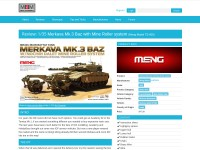 http://www.militaryscalemodelling.com/project/review-135-merkava-mk-3-baz-with-mine-roller-system-meng-ts-005/