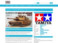 http://www.militaryscalemodelling.com/project/review-tamiya-m1a2-sep-abrams-tusk-ii-35326/