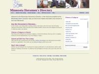 http://www.minnesotahorsemensdirectory.com/