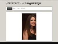 http://www.mirjanastojanovic.webs.com