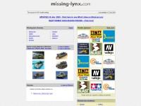 http://www.missing-lynx.com/
