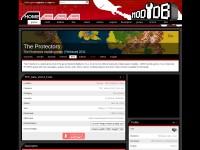 http://www.moddb.com/games/the-protectors/downloads/tpc-beta-v084-full
