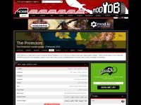 http://www.moddb.com/games/the-protectors/downloads/tpc-beta-v086-full