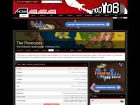 http://www.moddb.com/games/the-protectors/downloads/tpc-beta-v086a-patch-hotfix#downloadsform