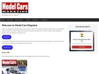 http://www.modelcarsmag.com