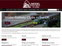 http://www.modelrailwayclubs.co.uk