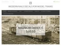 http://www.modernrails.com/
