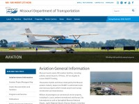 http://www.modot.org/othertransportation/aviation/aviationgeneralinformation.htm