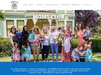 http://www.momsclub.org