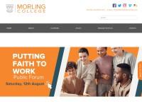 http://www.morling.nsw.edu.au