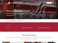http://www.muhlenberg.edu/careercenter/emplguide/toc.html
