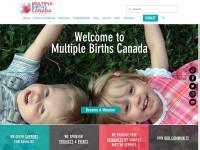 http://www.multiplebirthscanada.org