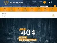 http://www.mundicamino.com/ingles/