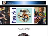 http://www.musicmatt.com