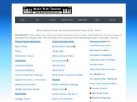 http://www.musictechteacher.com/music_quizzes/music_quizzes.htm