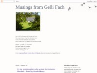 http://www.musingsfromgellifach.blogspot.com
