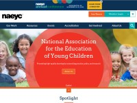 http://www.naeyc.org/