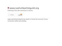 http://www.nashvilleartistguild.org/index.htm