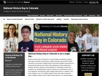 http://www.nationalhistorydayincolorado.org