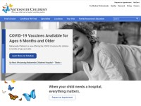 http://www.nationwidechildrens.org/