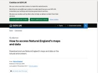 http://www.naturalengland.org.uk/publications/data/default.aspx